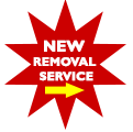 New Removal Service